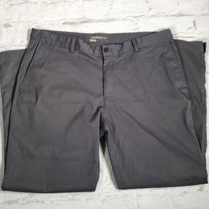 Nike Golf pants. Dri-Fit. Size 38/30. Gray